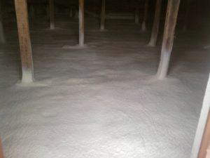 Birpol sprey poliüretan köpük çatı izolasyonu_500x375